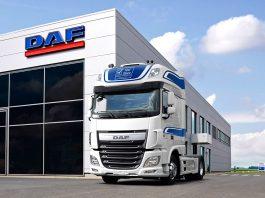 DAF transport camion occasion