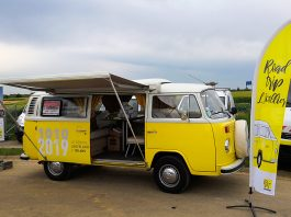 Lhotellier Volswagen 100 ans