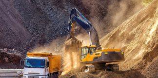 hempel revetement epoxy engins camions chantier