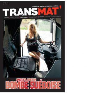 transmat magazine abonnement