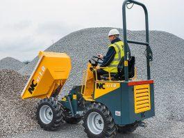 Payen NC Engineering motobasculeurs articules 1 9 tonnes