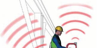 La sécurité des intervenants sur les chantiers d'élévation