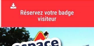 Salon Matériels TP Recyclage Espace BTP Bourg en Bresse