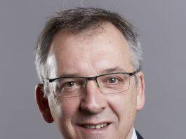 Thierry Burlot nouveau président du Cercle français de l'eau