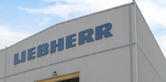 20 ans de partenariat entre Liebherr et le concessionnaire Tilmat