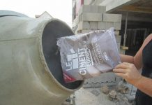 Cem'In'Eu Ciment écologie start-up