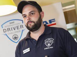 Le Belge Peter Jacobs remporte le DAF Driver Challenge
