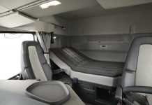 La nouvelle cabine FH XXL de Volvo Trucks approuvée par les conducteurs