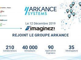 Arkance Imaginez Groupe Monnoyeur Digitalisation des chantiers