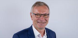 Bruno Pillon nouveau président Groupe Ciment Calcia
