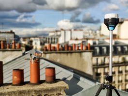 Géoréférencement, GPS, FB Solutions, Topographie