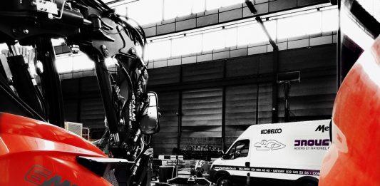 Ventes de matériels TP en 2019 COnstructeurs SEIMAT FICIME EVOLIS