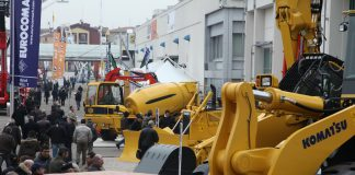 Samoter Italie exportation importation matériels