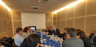 négociations CNATP ministère au sujet du GNR