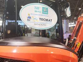 Tecmat Service Kubota distribution location groupe HBI