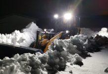 Les chargeuses série G Case à l'œuvre dans le froid polaire