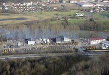 Climent Tp Vinci Construction Terrassement acquisition terrassements