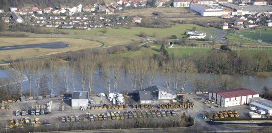 Climent Tp Vinci Construction Terrassement acquisition terrassements