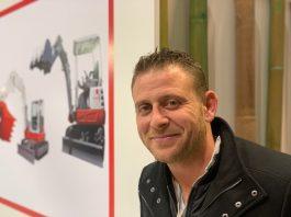 Morgan Pisanu Takeuchi France distribution ventes 2019 2020