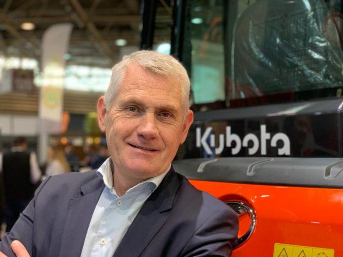 Kubota TP France ventes mini-pelles France location