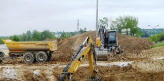 Spie Batignolles livre chantier de la 2x2 voies RN79