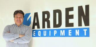 Daniel Dupuy Arden Equipment Démolition Recyclage Export Godets Attaches