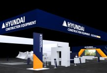 Hyundai expose à Samoter