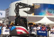Mecalac USA Export