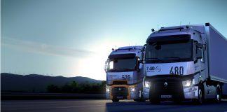 Un contrat de maintenance prédictive pour les véhicules Renault Trucks