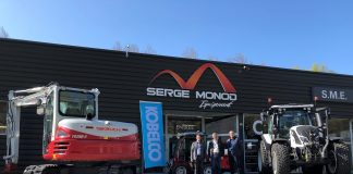 SME Serge Monod Equipement 2 Savoies distribution
