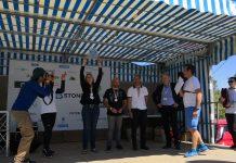 Le challenge Roc&Stone#2 est le défi sportif du Grand Paris