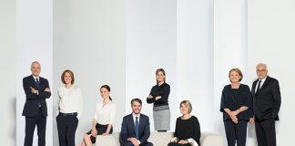 Liebherr famille actionnaire