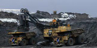 276 machines Caterpillar autonomes dans le monde comptabilisent 2 milliards de tonnes excavées.