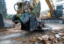 Steelwrist Demolition