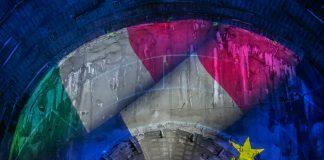 Tunnel ferroviaire Lyon Turin 250 millions d'euros de contrats