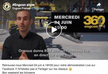 démo en ligne Engcon France