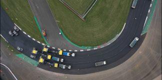 TopCon Silverstone Tarmac