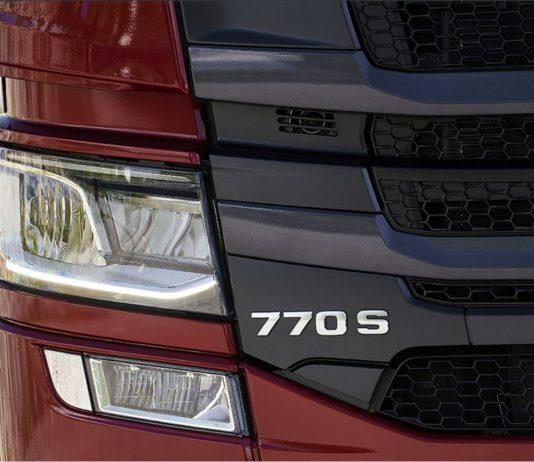 Scania 770 S
