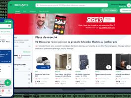 StockPro, une plateforme digitale pour la gestion des stocks