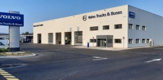 Volvo Trucks C Rouen - 1