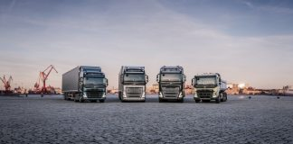 Alexa s'invite dans les camions Volvo Trucks