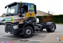 Charpail Renault Trucks