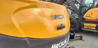Mecalac Propel Sofemat 6MCR