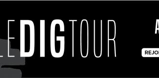 LE DIG TOUR