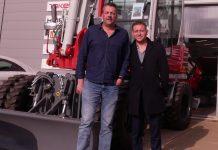 Alliance Compacts Stéphane Rivollier et Morgan Pisanu Takeuchi