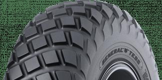 Continental General Tire te95-tire-picture-30-data