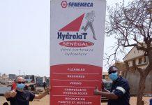 Hydrokit Senegal