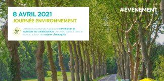 Journée environnement Colas