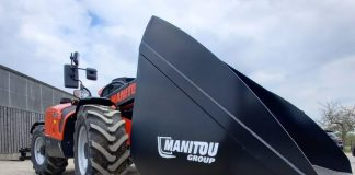 Manitou Group Attachments