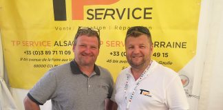 TP Service LEmat Services